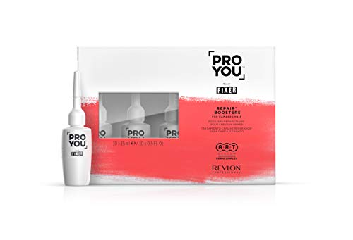 Revlon Professional ProYou Boosters Reparador 10 x 15 ml
