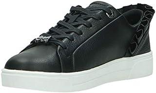 Ted Baker Fashion Sneakers for Women, Size 37 EU, Black