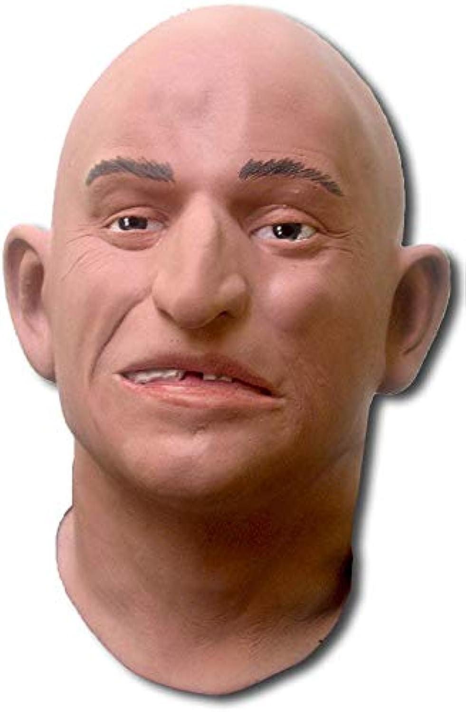 Horror-Shop Schaumlatex Maske Stavros Theodorakis B003WVG4CW  Vielfältiges neues Design     | Charakteristisch