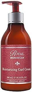 define moroccan argan oil treatment
