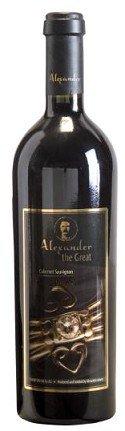 Koschere Israelischen Wein Alexander The Great Cabenet Sauvignon