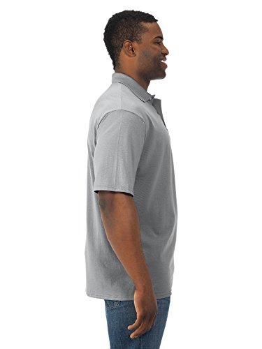 Jerzees 436 50/50 Pocket Polo