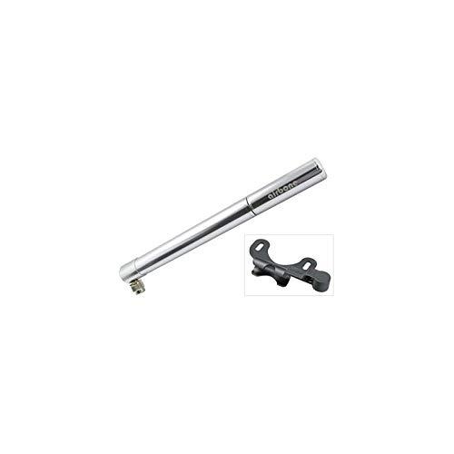 Airbone 2191203021 Minipumpe, Silber, 24 x 2 x 2 cm