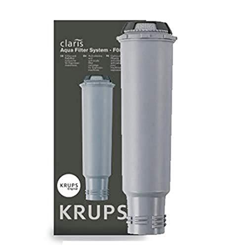 cartucho filtro agua de la marca KRUPS