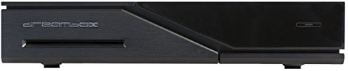Dreambox DM520 1x DVB-S2 Tuner Linux Receiver (Full HD 1080p)