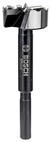 Bosch Professional Forstnerbohrer (Ø 30 mm, Länge 88 mm, Zubehör Bohrer)