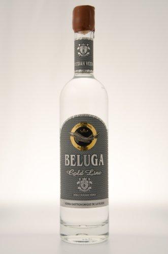 Beluga Vodka Gold Line ( 1 x 700 ml)