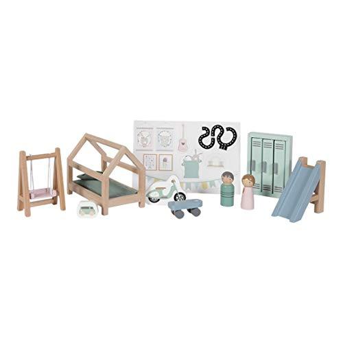Little Dutch Habitación Infantil para casa de muñecas