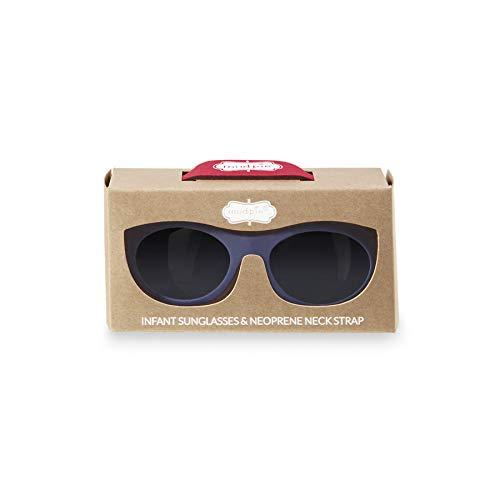 La Mejor Lista de Gafas de sol para Bebé - solo los mejores. 7