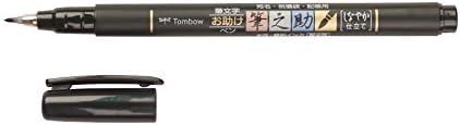 Tombow GCD-111 Długopis Czarny