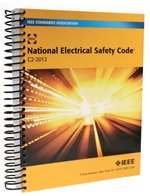 NESC National Electrical Safety Code C2-2012