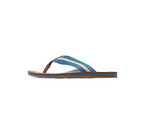 Timberland Wild Dunes F/L - Sandalias - marrón/azul Talla del calzado US...