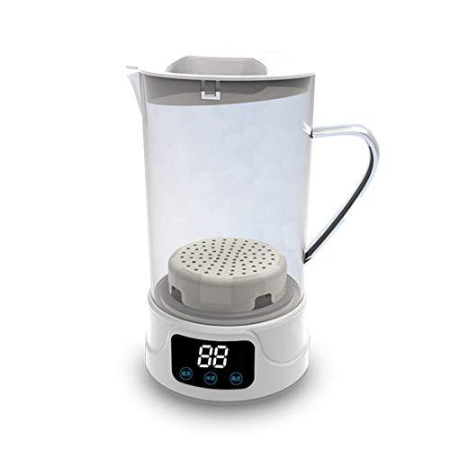 DADONG 1,5 l tragbare, hypoallergene Säure Wasserherstellungsmaschine Natriumhypochlorer Generator Haushaltsdesinfektionsmittel Fertigungsmaschine