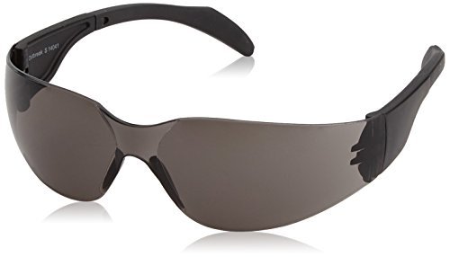 Swiss Eye Sportbrille Outbreak, Black/Smoke, One Size, 14002
