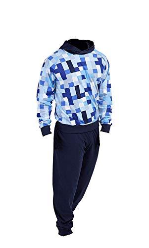 Pixel Pijamas Niños Ropa de Dormir para niños Pijamas 100
