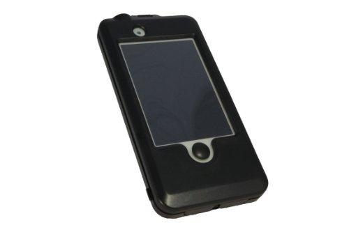 Bike4 iPhone 4/4s Fahrradhalterung, Handy Halter für Ihr Bike - passgenau für Ihr iPhone 4 & 4s