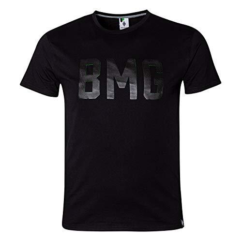 Borussia Mönchengladbach Herren-Shirt Green Shadow (L)