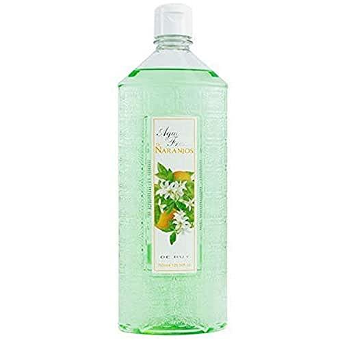 Adolfo Dominguez Agua Fresca - Agua de colonia de naranjos Unisex, 750 ml