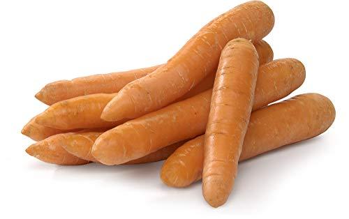 Obst & Gemüse Bio Möhren lose (1 x 1000 gr)