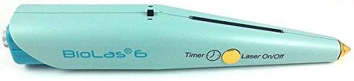 BIOLAS® Softlaser für die Laser Akupunktur zur Therapie
