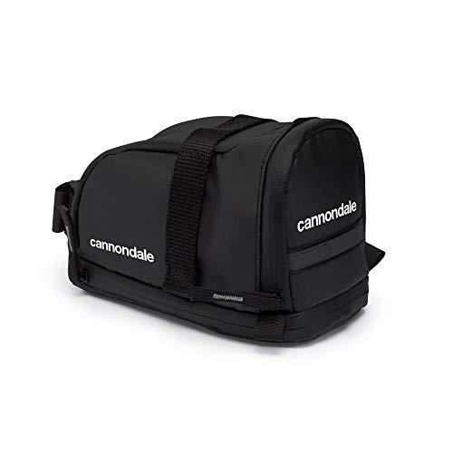Cannondale Quick Large Fahrrad Satteltasche schwarz