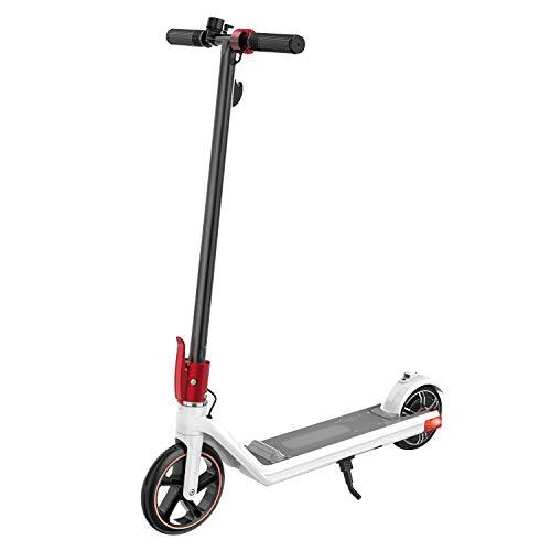 Kugoo Kirin Mini 2 scooters eléctricos plegables E-kick portátiles de 150 W, rango de 15 km, 3 velocidades, apto para adultos, niños y adolescentes
