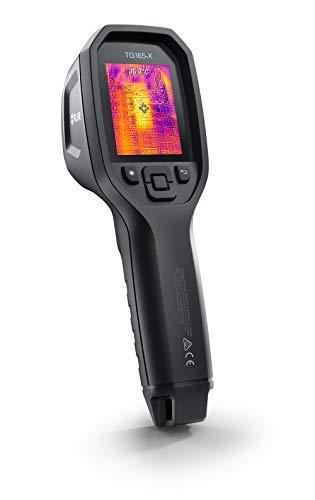 FLIR TG165-X MSX Thermal Camera