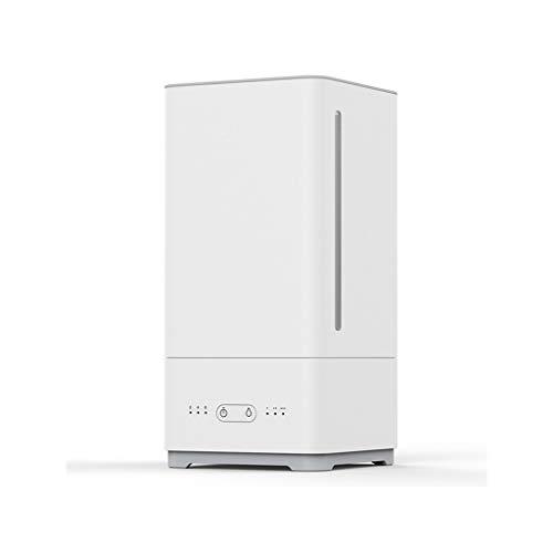 Jian E -& Vloer staande bevochtiger, 5L thuis stille intelligente constante luchtvochtigheid airconditioner, zuiveraar, spray aromatherapie machine, water en stroomuitval bescherming /-/