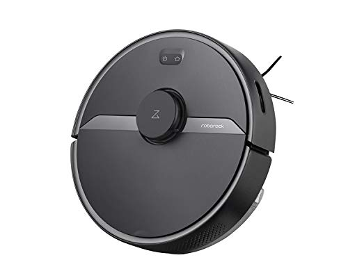 Roborock S6 Pure 2000Pa Robot Vacuum & Mop $379.99
