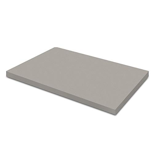 Goaup Shirt Board for Screen Printing,Shirt Board for Painting/Heat Press/Platen Screen Printing,Screen Printing Pallet Pad Carboard