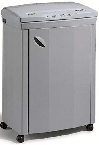 Learn More About KOBRA 385 SS4/7 EDP and Office Energy Smart Shredder, 15.4 Throat Width, 1/4 Stra...
