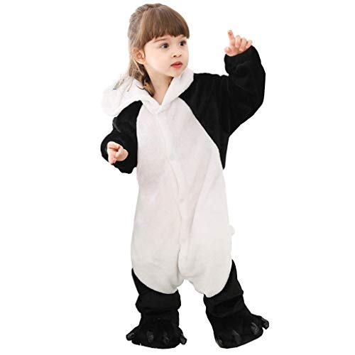 NOSSON Pyjamas Kinder Langarm Pyjamas Winter Verdickung Junge Pyjamas Herbst Mädchen...
