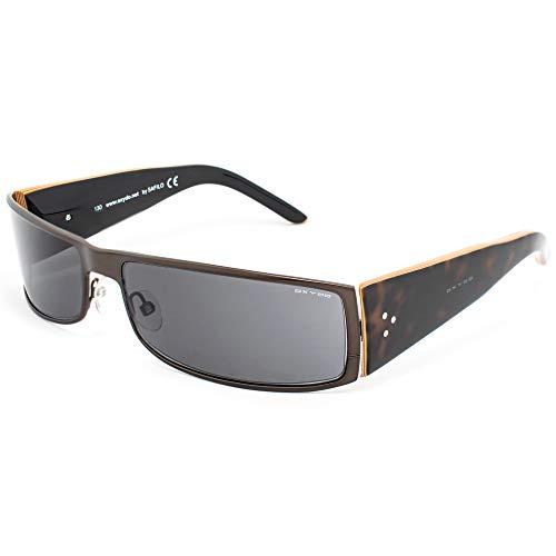 X-GIG-DQY-P9 - Gafas de sol polarizadas para hombre, diseño de OXYDO HAVANA Oscuro Man X-GIG-DQY-P9