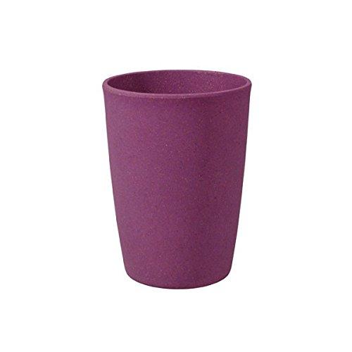 zuperzozial Zip Cup Fig Violet, Nylon/A