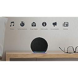 Echo Dot (4.ª generación)