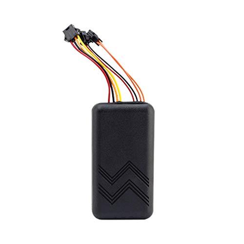 ROSEBEAR Localizador GPS Dispositivo de Posicionamiento Anti-Perdida Y Accesorios para Motocicleta Eléctrica de Automóvil