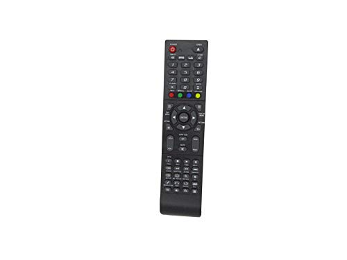 HCDZ Replacement Remote Control for Oppo UDP-203 UDP-203CN UDP-205 BDT-101CI 4K Ultra HD Blu-ray Disc Player