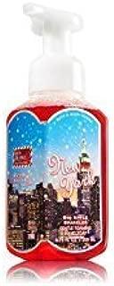 Bath & Body Works Gentle Foaming Hand Soap New York Big Apple Sparkler