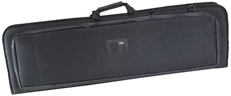 NC New product Star Long-awaited CVDRC2996B-42 Vism Deluxe Size Rifle Black 42 Case