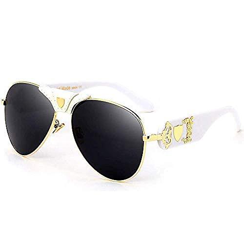 Pilot Sonnenbrillen for Frauen verspiegelten Gläsern Frauen Medusa Sonnenbrille Männer Driving Snglasses UV400 Schutz
