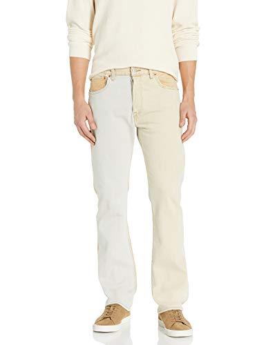 Levi's 501 Original Fit Jean Jeans, Cliff Hanger-Stretch, 34W x 36L para Hombre