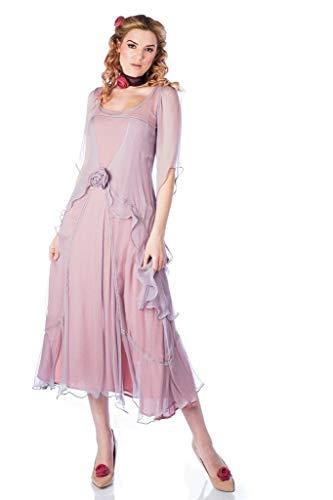 Vestido De Novia Vintage Romantico