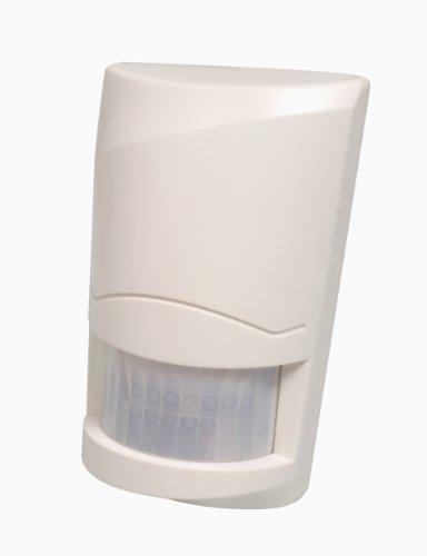 UNITEC 47030 Bewegungsmelder für Funk-Alarmanlage