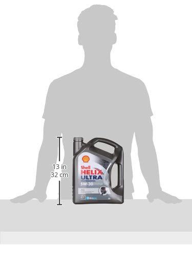 Shell Helix Ultra AG 5W30 - 5 Liter Flasche