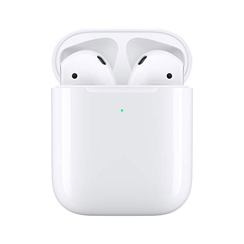 Apple AirPods with Wireless Charging Case - $139.98