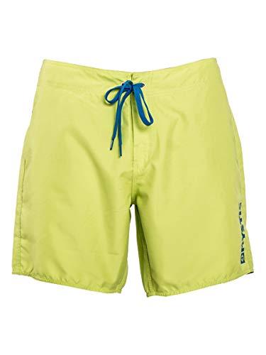 BRAND Boardshorts Mystic fluor lime 34