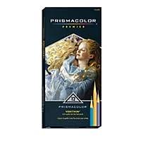 Prismacolor Verithin アート色鉛筆 詰め合わせ 12本パック