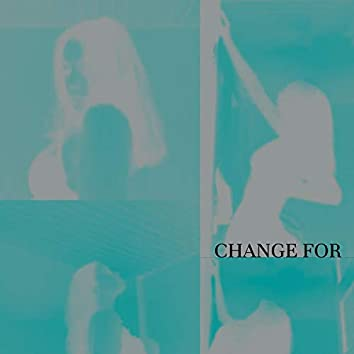 Change for
