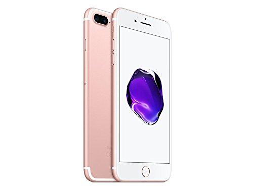 Apple iPhone 7 Plus 256GB Red (Generalüberholt)