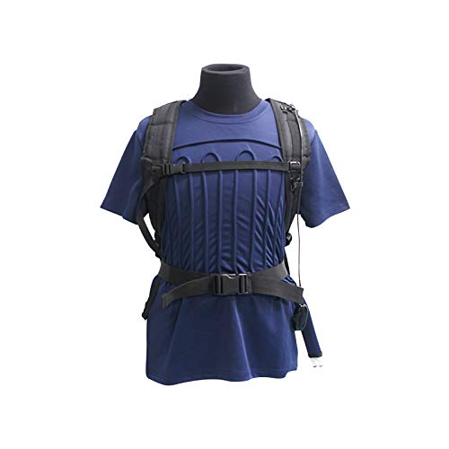Coolingstyle Body Cooling Shirt Vest System Ice-Water circulating Battery Powered